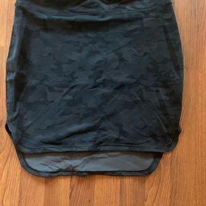 lululemon athletica Skirts - Lululemon camo city skirt